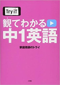 Try iT観てわかる高校英文法